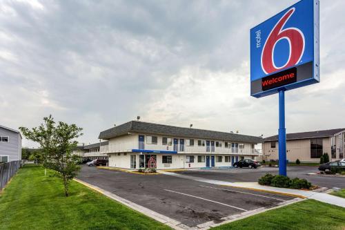 Motel 6 Twin Falls - Twin Falls, ID 83301