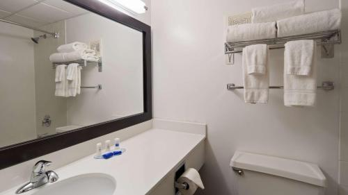 Best Western Albany Airport Inn Photo