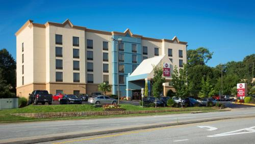 Best Western Plus Hotel & Suites Airport South - College Park, GA 30349
