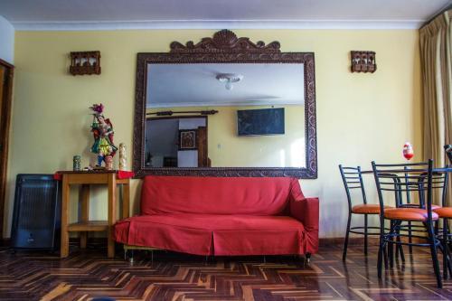 Killa Guest House Photo