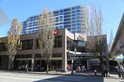 Richmond Apartment Saba - Richmond, BC V6Y 4H1