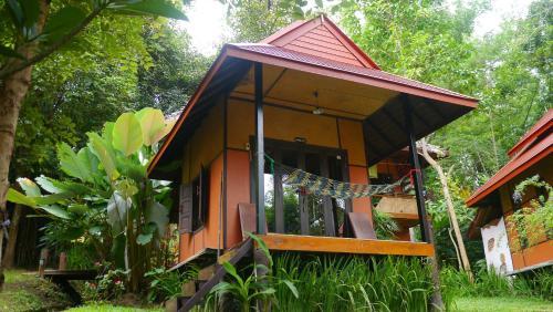 Pho Rak Nah Pai Guesthouse