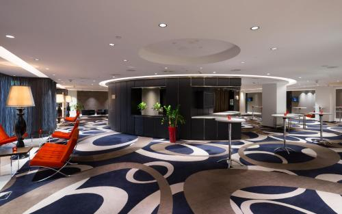 Radisson Blu Belorusskaya photo 23