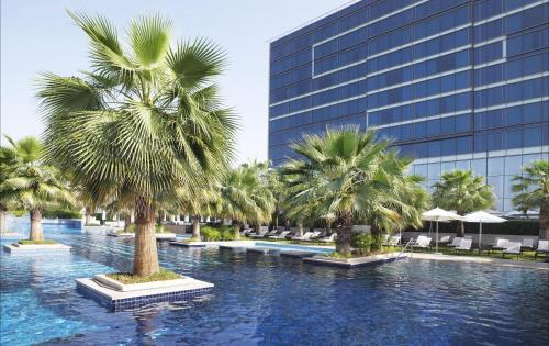 Fairmont Bab Al Bahr photo 32