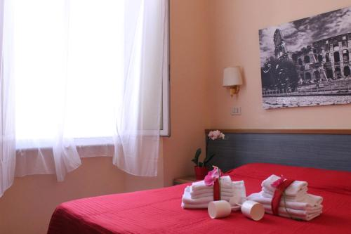 Hotel Castelfidardo photo 29