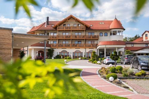 Bild des Landhotel Birkenhof