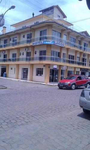 Foto de Hotel dos Lagos