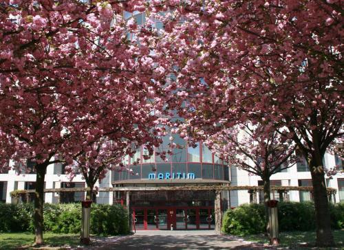Bild des Maritim Hotel Magdeburg