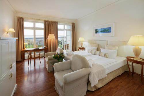 Precise Resort Schwielowsee - The Hotel photo 24