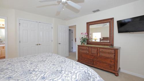 Pool Villa At Encantada - Kissimmee, FL 34747