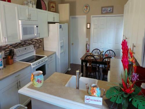 Alice's Wonderland Villa - Kissimmee, FL 34747