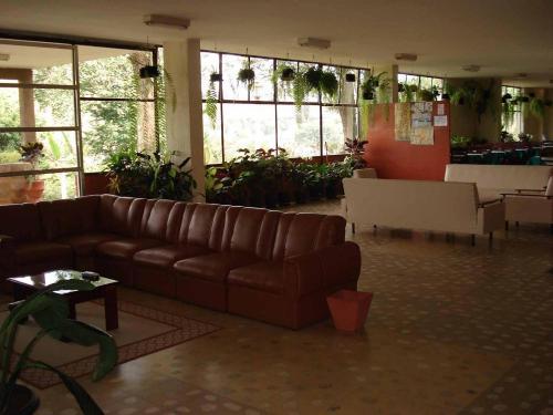 Foto de Itanhandu Camping Hotel