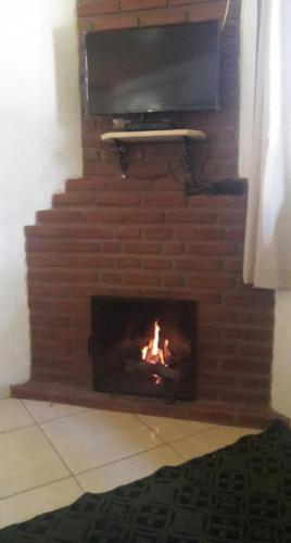 Casa Aconchego De Minas