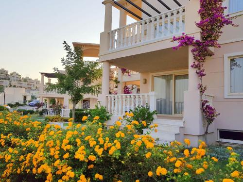 Bogazici Bodrum Flamingo 1 Bedroom Holiday Apartment