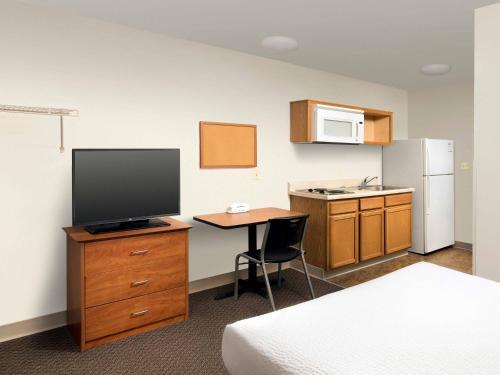 Woodspring Suites Spartanburg Duncan - Duncan, SC 29334
