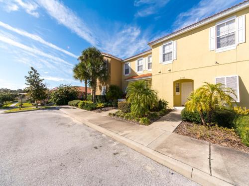 Dream Villas Close To Disney - Kissimmee, FL 34747