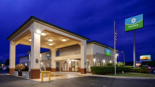 SureStay Hotel by Best Western Sonora Photo