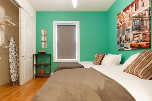 Amazing Luxury 2 Bedroom - Near Train - Jersey City, NJ 07306