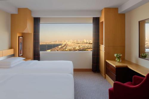 Hyatt Regency Dubai - Corniche photo 3