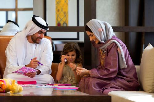 Hyatt Regency Dubai - Corniche photo 4