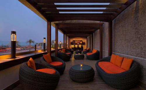 Hyatt Regency Dubai - Corniche photo 28