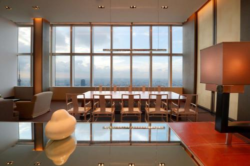 Park Hyatt Shanghai photo 3