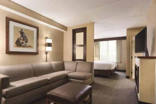 Hyatt Place Fort Worth Stockyard Photo