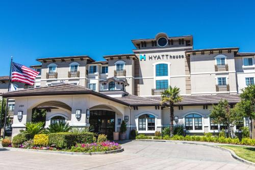 Hyatt House San Ramon Photo
