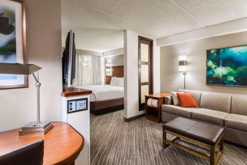 Hyatt Place Atlanta/johns Creek - Duluth, GA 30097