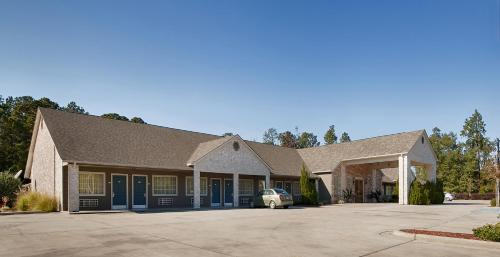 SureStay Hotel by Best Western Leesville Photo
