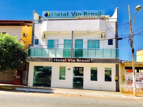 Foto de Hotel Via Brasil