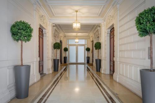Chez Oscar Apart'hôtel Champs Elysées photo 14