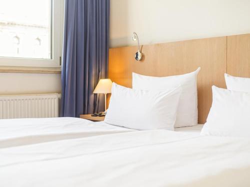 Hotel Berlin Mitte by Campanile photo 24