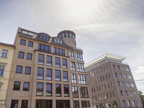 Hotel Berlin Mitte by Campanile photo 30
