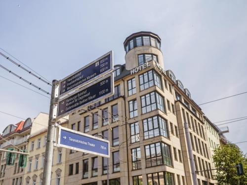 Hotel Berlin Mitte by Campanile photo 31