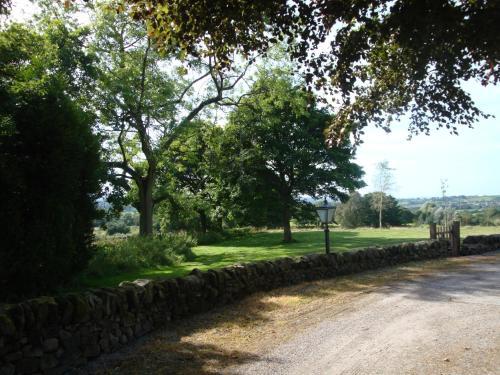 Shawgate Farm Guest House