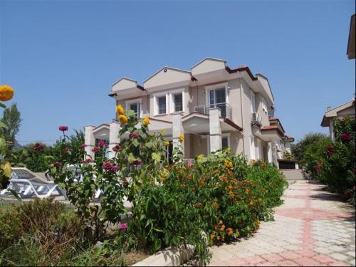 Dalyan Villa Cagri tatil