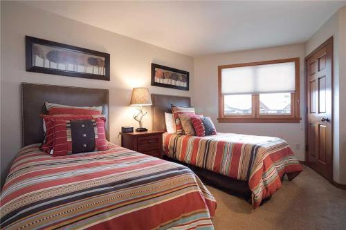 Chateau Chamonix - Cx143 Condominium - Steamboat Springs, CO 80487