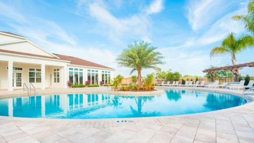 West Lucaya Village Resort - Kissimmee, FL 34747