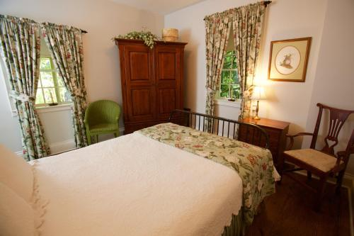 Augustus T Zevely Inn Bed Breakfast Winston Salem In Nc