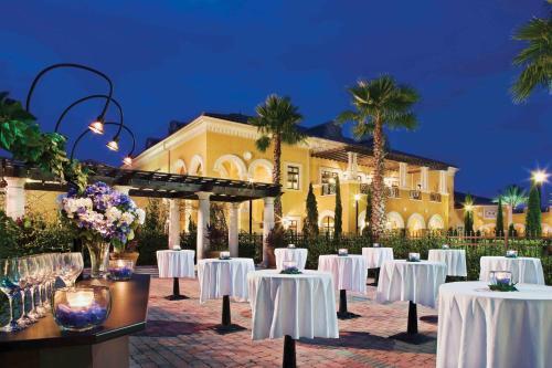 Hilton Grand Vacations At Tuscany Village - Orlando, FL 32821