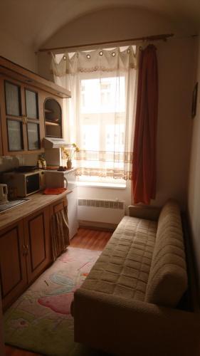 Apartment Konstanzia