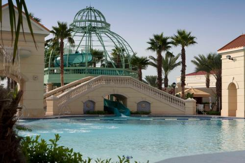 Parc Soleil by Hilton Grand Vacations Photo