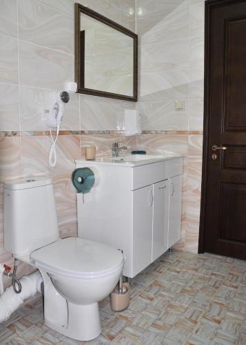 Apartments Viktoriia