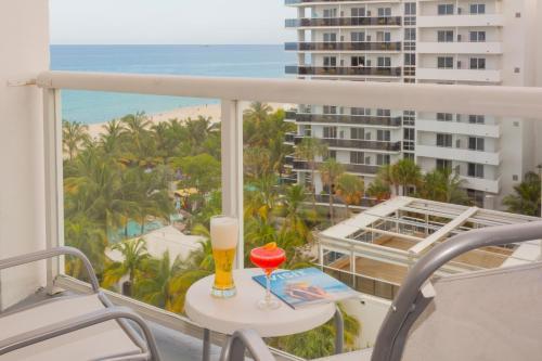 Best Western Plus Atlantic Beach Resort Photo