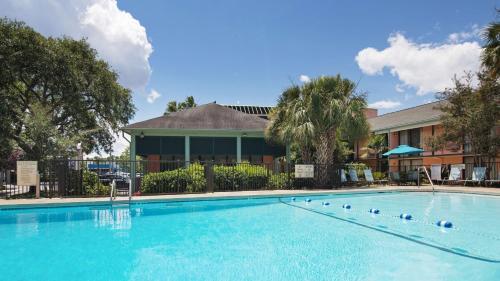Best Western Charleston Inn Photo