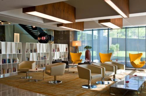 Radisson Blu Hotel Istanbul Asia photo 2