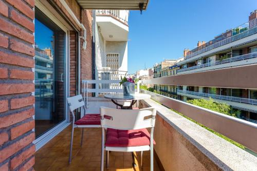 4 bed flat in Sant Antoni area photo 4