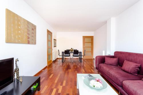 4 bed flat in Sant Antoni area photo 10