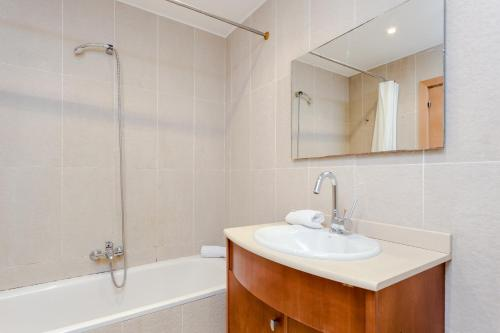 4 bed flat in Sant Antoni area photo 14